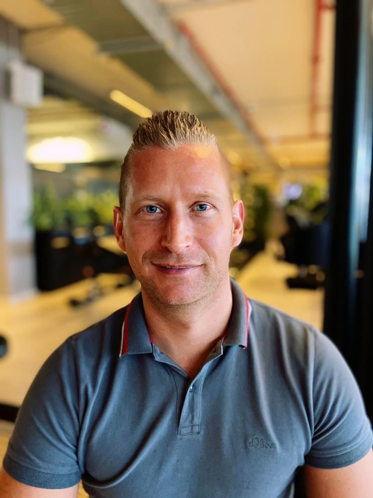 Jörg Rittmann Profil